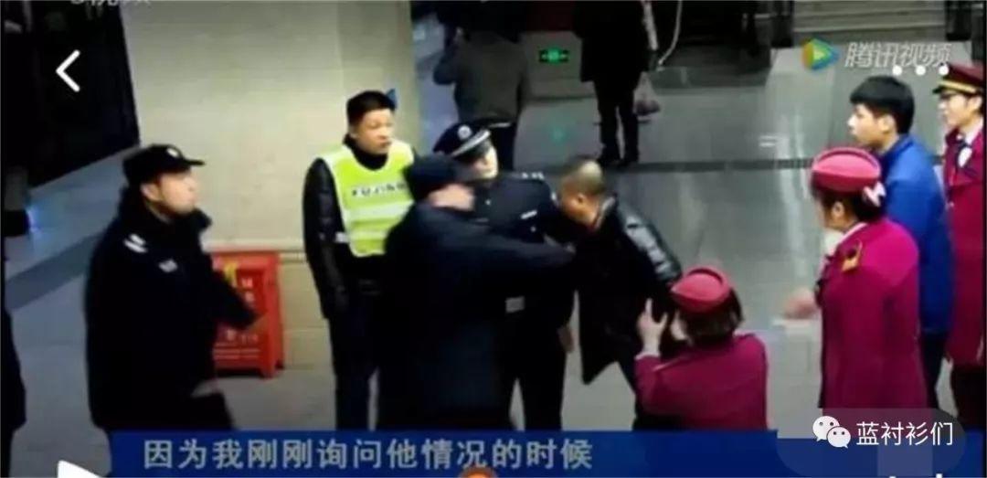 《漂亮!武汉公安现场制服袭警犯罪!推荐为全国规范执法实战视频!》