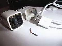 《公安提醒:你买到的充电器,随时会爆炸!》