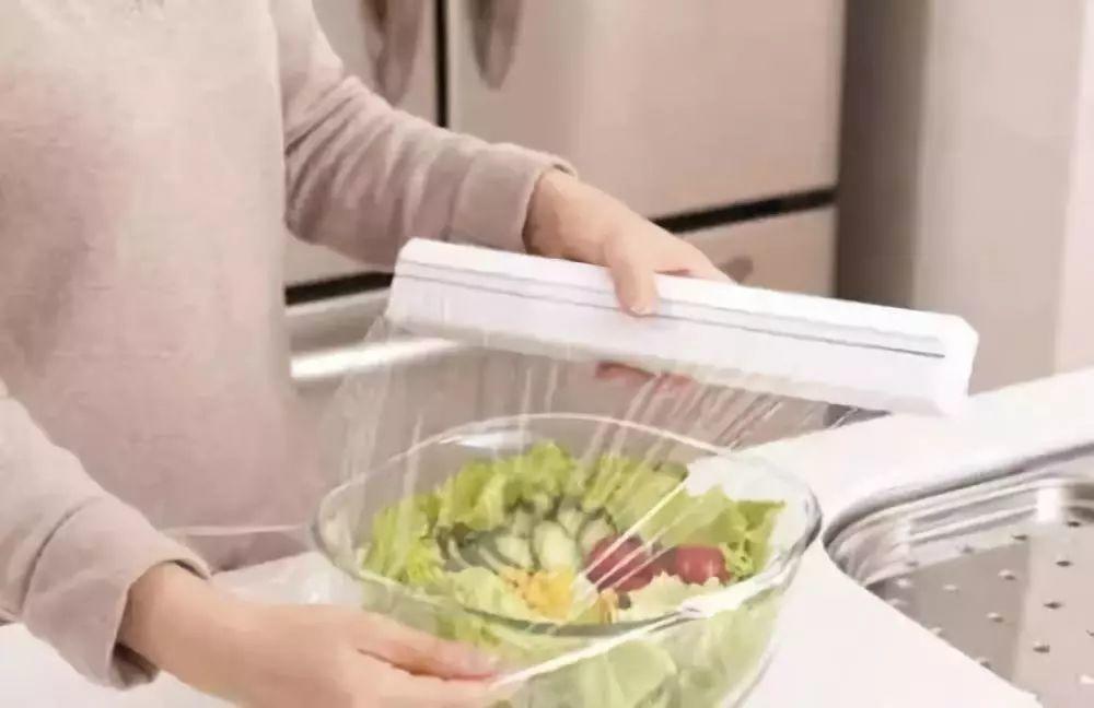 不是让你浪费,但这些菜要是剩下了,就别吃了!