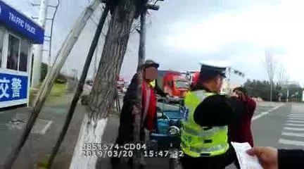 视频曝光!女子挥拳殴打辅警被刑拘!