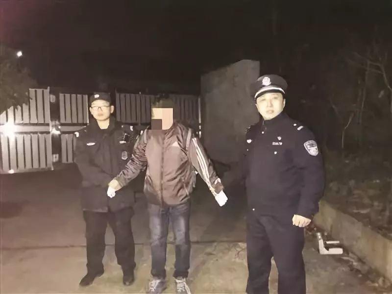 《小偷出狱后苦练跑步,再次行窃被抓,民警:怎么又是你?!》