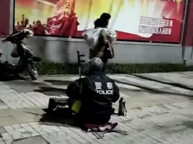 公安部明确!警服泛滥的乱象,终于要被终结了!